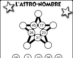 L'Astro-nombre (001) – Compléments à 100