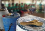 Répétition des deux classes de l'école J. PASCAL
