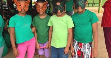 Les papillons de Guyane (CM1C, classe de Mme D. FONSECA)