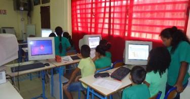 Le numérique au service des apprentissages...